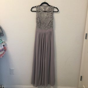 Dresses & Skirts - Floor length prom dress